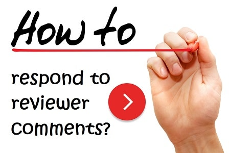 How to respond Reviewer Comments